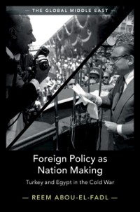 Cover Foreign Policy as Nation Making