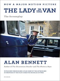 Cover The Lady in the Van