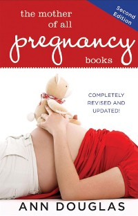 Cover The Mother of All Pregnancy Books