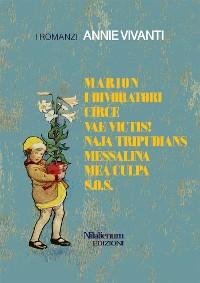 Cover Tutti i romanzi