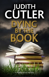 Cover Dying by the Book