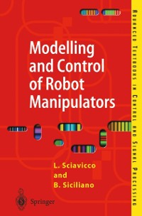 Cover Modelling and Control of Robot Manipulators