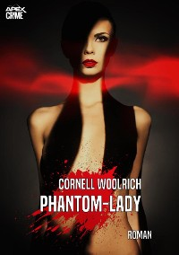 Cover PHANTOM-LADY