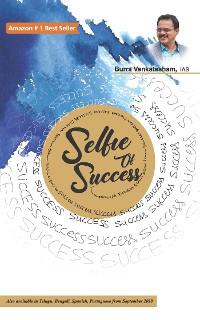 Cover Selfie of Success