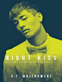Cover Night Kiss