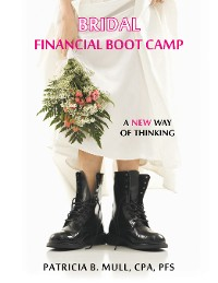 Cover Bridal Financial Boot Camp