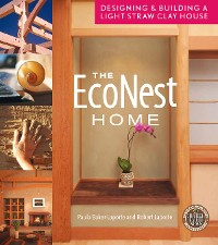 Cover The EcoNest Home