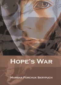Cover Hope's War