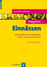 Cover Ratgeber Einnässen
