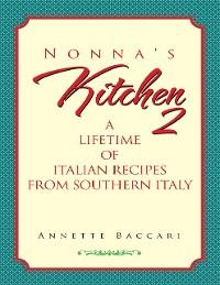 Cover Nonna's Kitchen 2
