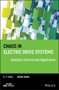 Cover Chaos in Electric Drive Systems