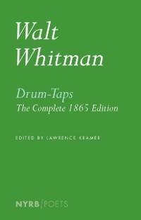 Cover Drum-Taps