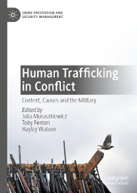 Cover Human Trafficking in Conflict
