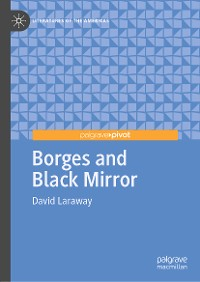 Cover Borges and Black Mirror