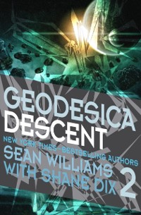 Cover Geodesica Descent
