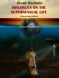 Cover Dialogues on the Supersensual Life