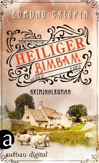 Cover Heiliger Bimbam