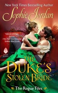 Cover Duke's Stolen Bride