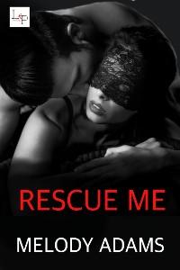 Cover Rescue Me