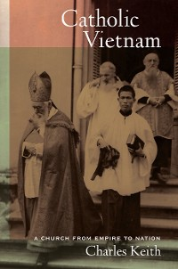 Cover Catholic Vietnam