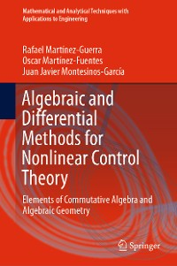 Cover Algebraic and Differential Methods for Nonlinear Control Theory