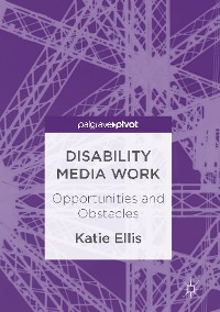 Cover Disability Media Work