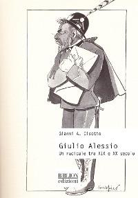 Cover Giulio Alessio