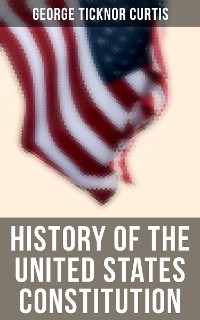 Cover History of the United States Constitution