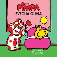 Cover Pimpa sveglia Olivia