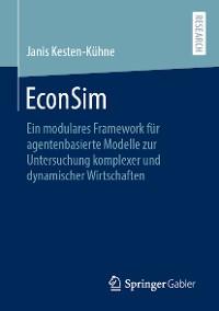 Cover EconSim