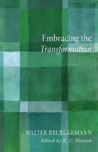 Cover Embracing the Transformation