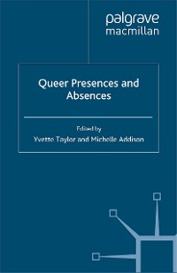 Cover Queer Presences and Absences