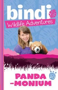 Cover Bindi Wildlife Adventures 20: Panda-Monium
