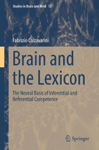 Cover Brain and the Lexicon