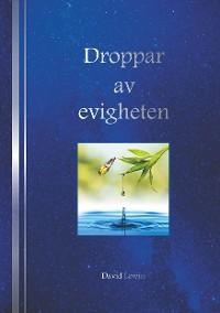 Cover Droppar av evigheten