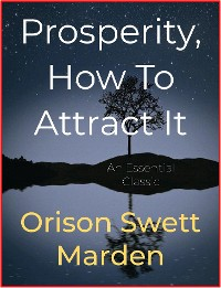 Cover Prosperity, How To Attract It