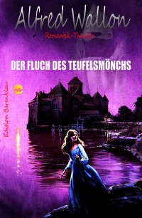 Cover Der Fluch des Teufelsmönchs
