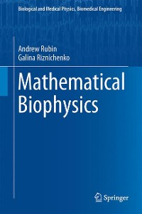 Cover Mathematical Biophysics