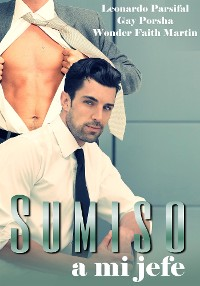 Cover Sumiso a mi jefe 5