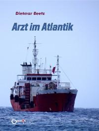 Cover Arzt im Atlantik