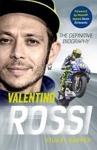 Cover Valentino Rossi