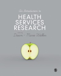 Cover Introduction to Health Services Research