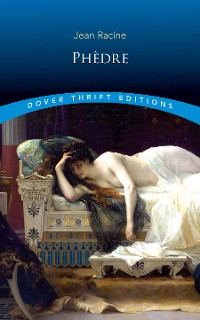 Cover Phèdre