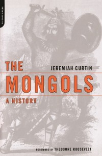 Cover Mongols