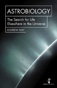Cover Astrobiology