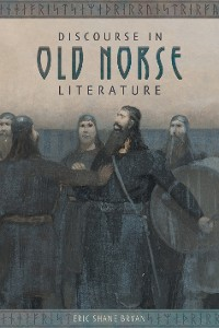 Cover Discourse in Old Norse Literature
