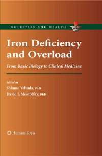 Cover Iron Deficiency and Overload