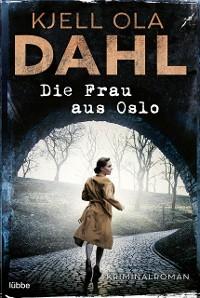 Cover Die Frau aus Oslo