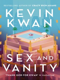 Cover Sex and Vanity
