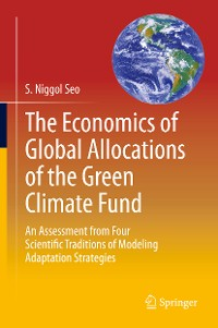 Cover The Economics of Global Allocations of the Green Climate Fund